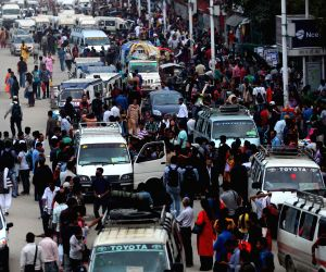 NEPAL-KATHMANDU-WORLD POPULATION DAY