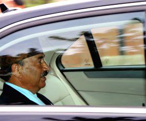 NEPAL KATHMANDU PM NO CONFIDENCE MOTION