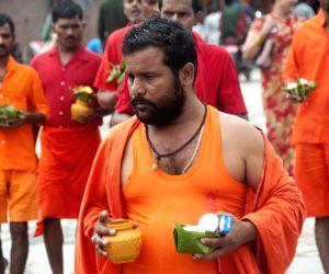 Pashupatinath Temple to offer prayers
