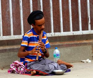 NEPAL-KATHMANDU-WORLD DAY AGAINST CHILD LABOUR