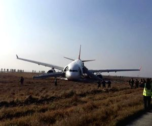NEPAL KATHMANDU TURKISH AIRLINES ACCIDENT