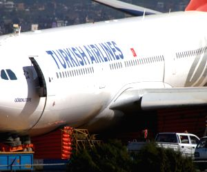 NEPAL KATHMANDU TURKISH AIRLINES REMOVAL PROCESS