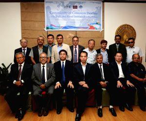 NEPAL-KATHMANDU-COMMUNITY OF COMMON DESTINY UNDER BELT AND ROAD INITIATIVE IN SOUTH ASIA-SEMINAR