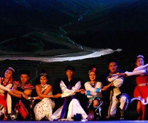 NEPAL-KATHMANDU-MID-AUTUMN FESTIVAL-CELEBRATION