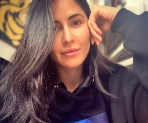 Katrina Kaif has just herself for company