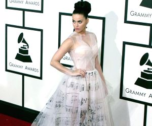 File Photos: Katy Perry