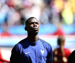 This could be my last World Cup: Pogba