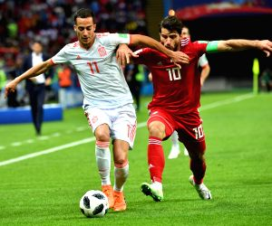 Vazquez respects Kovacic's decision to leave Real Madrid
