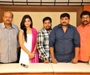 Keechaka Movie Press meet