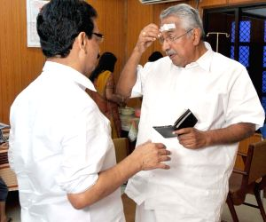 Oommen Chandy appointed Congress' Andhra in charge