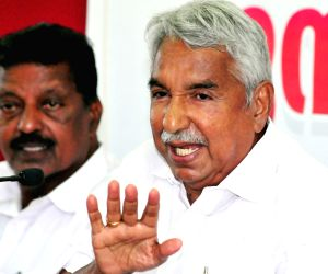 Turning around Andhra, a big challenge for Chandy