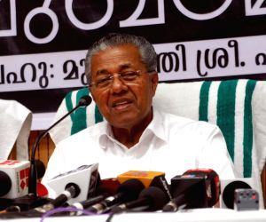 Dubai-based Indian threatens to kill Kerala CM