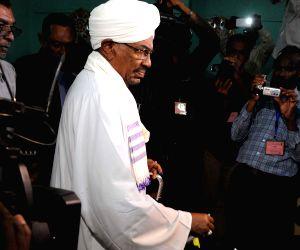 SUDAN KHARTOUM ELECTIONS