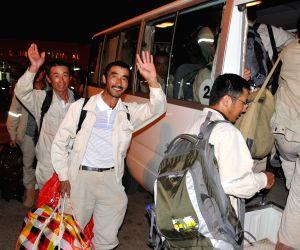SUDAN KHARTOUM SOUTH SUDAN CONFLICT CHINESE EVACUATION