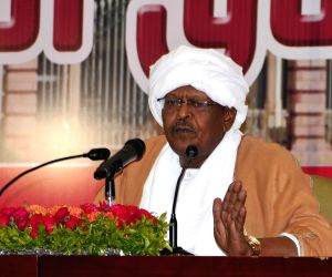 SUDAN KHARTOUM NEW GOVERNMENT ANNOUNCING