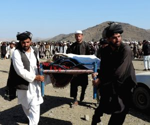 AFGHANISTAN KHOST RAID CIVILIAN CASUALTY