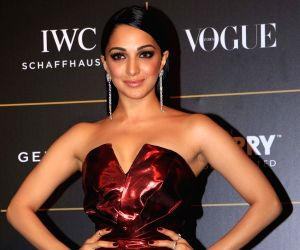 Kiara Advani gears up for