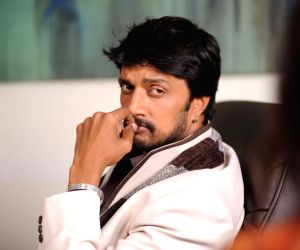 Kiccha Sudeep: Arnold Schwarzenegger is original action legend