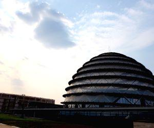 RWANDA KIGALI AU SUMMIT CONVENTION CENTER