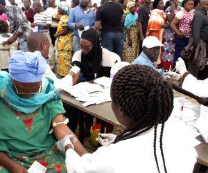 RWANDA KIGALI WORLD HEPATITIS DAY CAMPAIGN