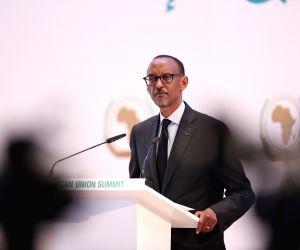 RWANDA-KIGALI-27TH AFRICAN UNION SUMMIT-OPEN