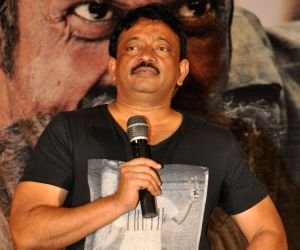 : (231115) Hyderabad: Movie Killing Veerappan press meet