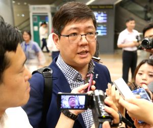 Civic group to work with N.K. to bring back laborers' remains