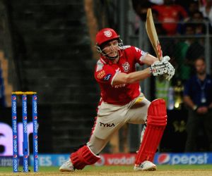 IPL - 2015- Kings XI Punjab vs Mumbai Indians