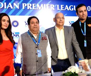 IPL Players' Auction - Press conference