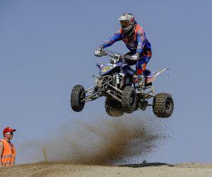 MAXXIS Quadcross European Championship