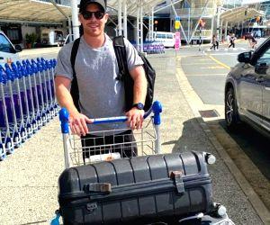 KKR batsman Seifert tests positive for Covid, stranded in India