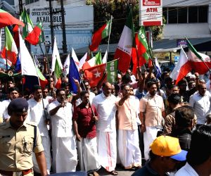 Cong raises objection to Kerala Governor's statements