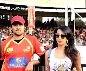 CCL 5 Telugu Warriors Vs Karnataka Bulldozers Match