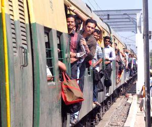 Bidhannagar Station - Railway Budget 2015-16