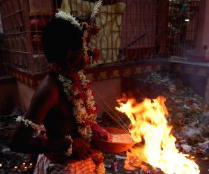 Shiva Gajan Festival