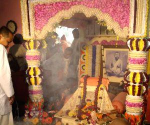 People throng Cossipore Udyanbati on 'Kalpataru Utsav'