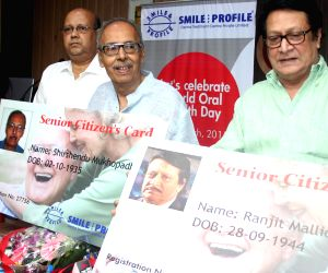 'Senior Citizen's Card' launch