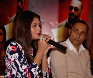 'Sondhey Naamar Aagey' - press conference