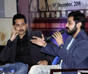 Prosenjit and Parambrata - an interaction on Contemporary Bengali Cinema :  Impact and Future