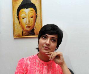 Celebritie chat show - Arpita Chatterjee