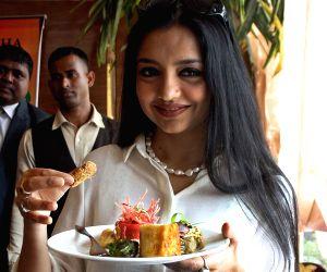 Restaurant launch - June Malia