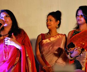 'Tochan Ghosh er Jalsha Ghar' -  book launch