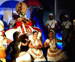 Kerala Tourism - programme