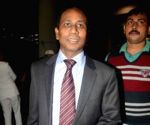 Bangladeshi intelligence officials arrive in Kolkata