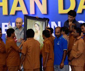 CAB felicitates Jagmohan Dalmia