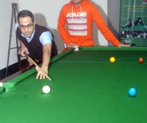 National Billiards and Snooker Championship