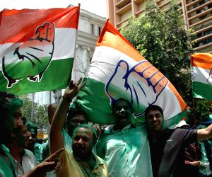 Congress celebrations