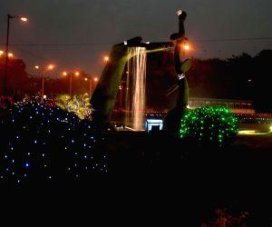 Kolkata welcomes 2015