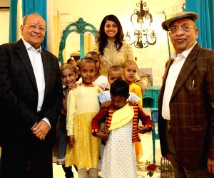 Emami Group launches multi-designer kids' clothes and accessories store