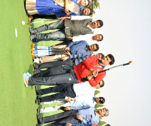 119th All India Beighton Cup Hockey Tournament - inauguration